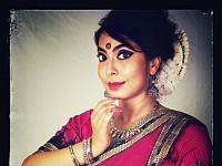 Srijati Arts Odissi Online